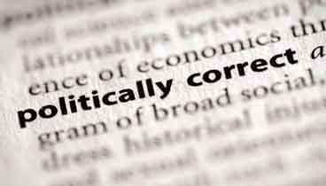 Corect-politic